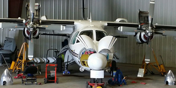 North Country Aviation Services
